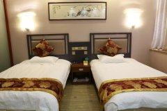 永城星汉酒店