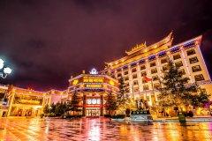 香格里拉都吉呢咪藏文化主题酒店