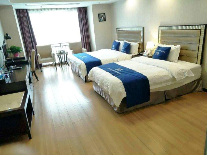 内江万达菲利特公寓酒店