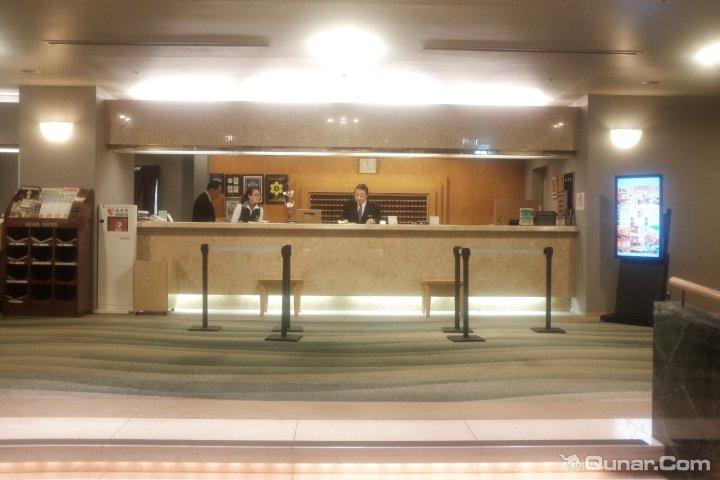 多摩京王广场酒店(Keio Plaza Hotel Tama)