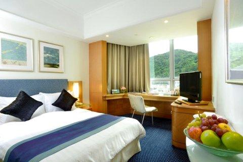 香港铜锣湾维景酒店(Metropark Hotel Causeway Bay Hong Kong)