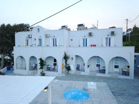 加利涅伊亚酒店(Galini Oia)