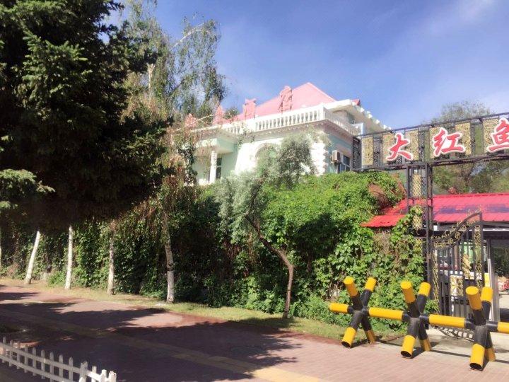 布尔津大红鱼酒店