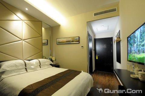 龙口福景假日酒店
