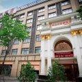 维也纳国际酒店(杭州新天地银泰店)