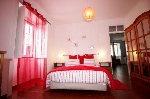 贝昆汉之家酒店(Casas da Biquinha)