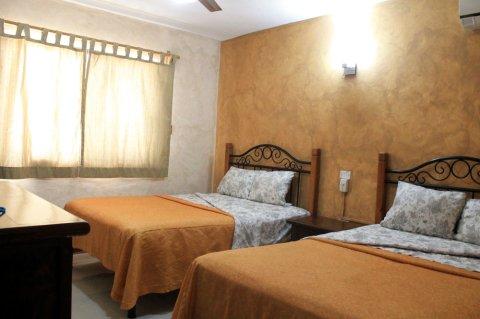 卡索纳瑞欧酒店(Hotel La Casona Real)