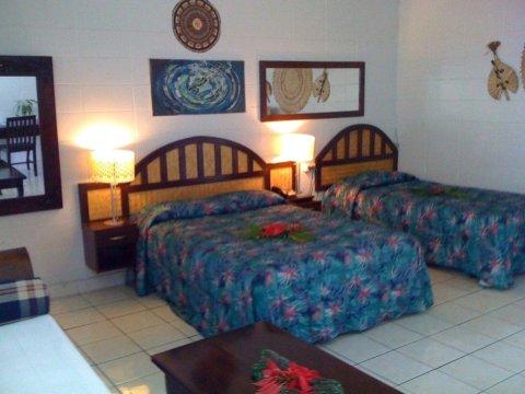 摩羯座公寓酒店(Capricorn Apartment Hotel)