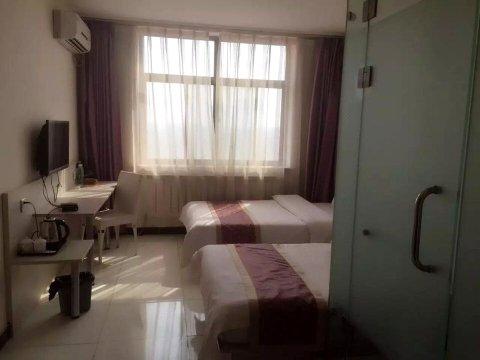石家庄隆轩商务酒店