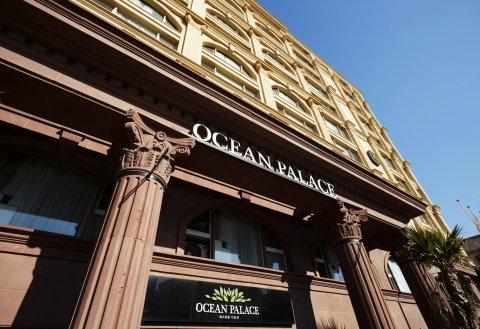 海洋皇宫酒店(Ocean Palace Hotel)