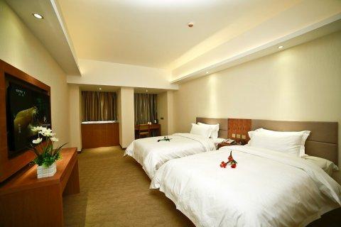 摩玛酒店(西安三桥店)
