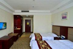 西安城际酒店