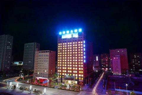 陇南辉润大酒店