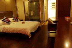 东戴河悦豪海岸度假酒店公寓