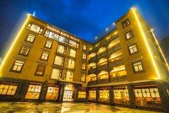 康定卡瓦拉酒店