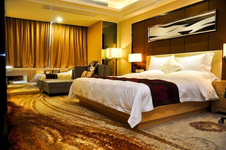 广州金柏豪酒店