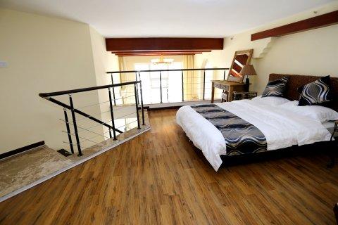 南戴河米罗复式海景公寓酒店