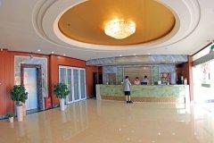 淮安索菲亚商务酒店