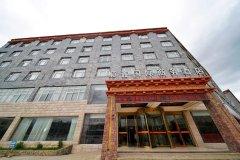 香格里拉顺鑫商务酒店