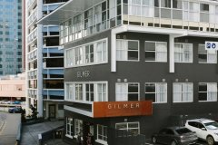 惠灵顿吉尔默公寓式酒店(Gilmer Apartment Hotel Wellington)