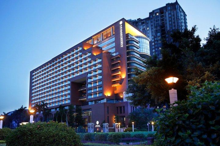 中大凯丰酒店(广州中大学人馆店)