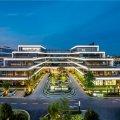 福州VR长乐国际机场亚朵酒店