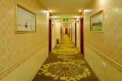 粤航酒店(珠海机场二号店)