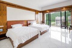 阳江南海湾大酒店