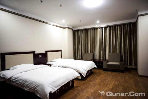 林芝藏东南酒店
