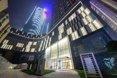 长沙蓝之梦酒店公寓