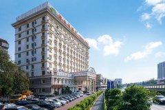 维也纳酒店(深圳横岗塘坑地铁站店)