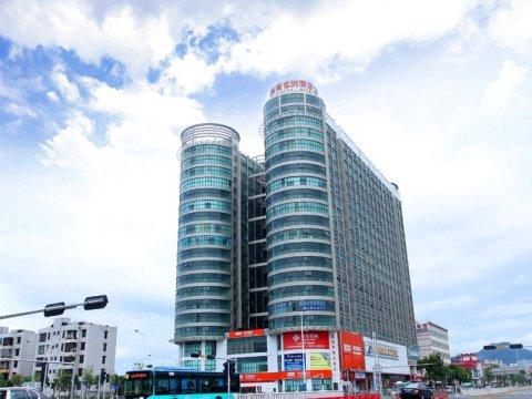 维也纳酒店(深圳坪山高铁站店)