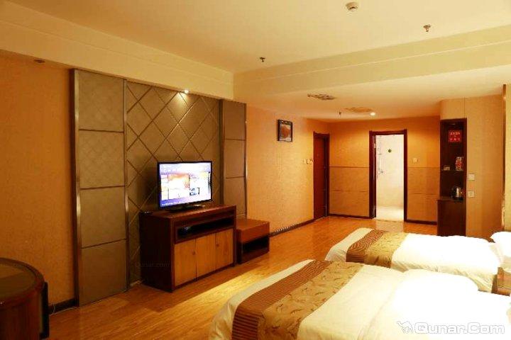 速8酒店(和田团结广场二号店)