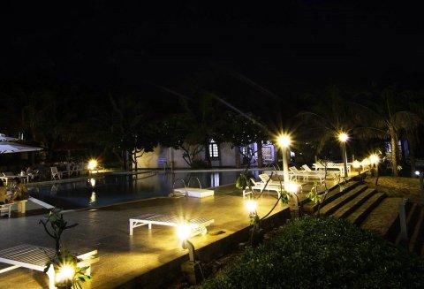 潘切和平度假酒店(Peaceful Resort Phan Thiet)