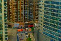 上海舒洁大众河滨酒店式公寓