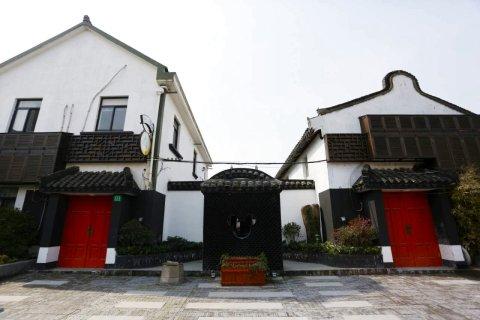 上海苏荷国际青年旅舍