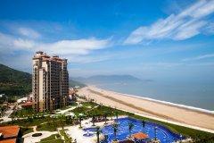 嵊泗海岛龙湾酒店式公寓