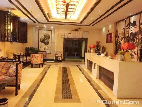 遂宁香榭精品酒店