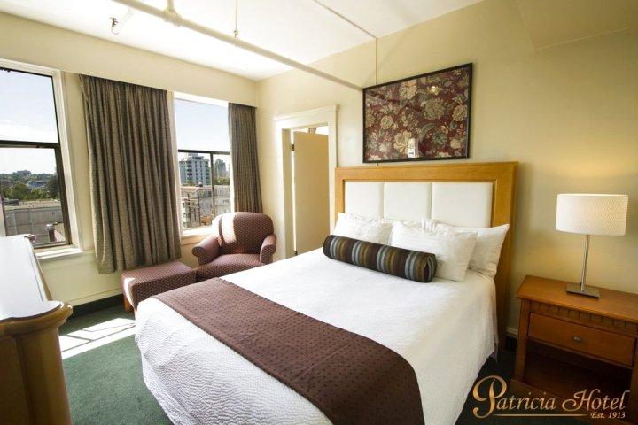 帕特里夏经济酒店(Budget Inn Patricia Hotel)