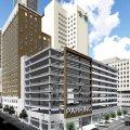 达拉斯市中心欢朋酒店及套房(Hampton Inn & Suites Dallas Downtown)