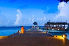 瓦卡鲁法尔希岛渡假村(Vakarufalhi Maldives)