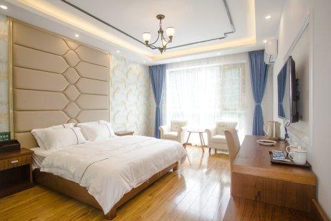 雅安瑞新居酒店