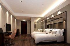 锡林浩特恩和水晶酒店