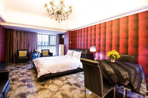 哈尔滨和悦公寓
