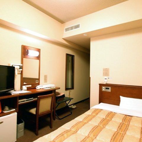 网走站前路线酒店(Hotel Route-Inn Abashiri Ekimae)