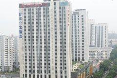 荣成财富公寓酒店