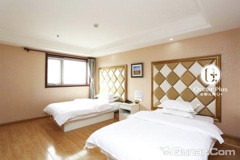Q加·天津津城之家商务酒店