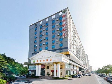 维也纳酒店(深圳国际会展中心沙井地铁站店)