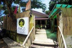 爱妮岛唯一青年旅舍(El Nido One Hostel)