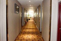 重庆巫山悠然居商务宾馆
